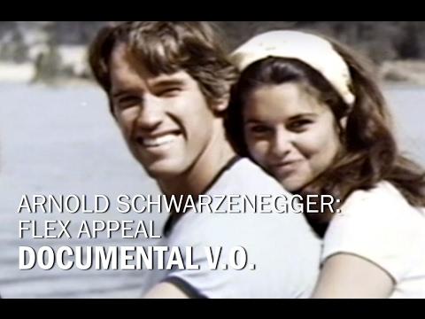 Arnold Schwarzenegger: Flex Appeal (1996) - Documental V.O.