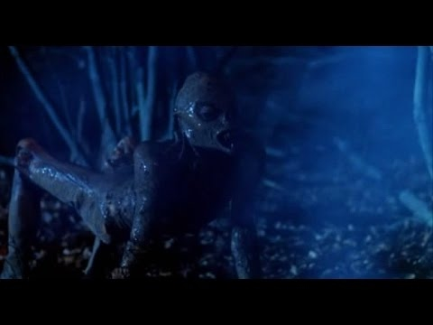 X-ТРО (фантастика, ужасы) ФИЛЬМ ОНЛАЙН