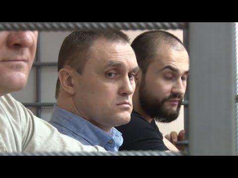 В Волгограде кикбоксера Владимира Поташкина приговорили к 7 годам
