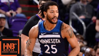 Minnesota Timberwolves vs Phoenix Suns Full Game Highlights | 01/22/2019 NBA Season