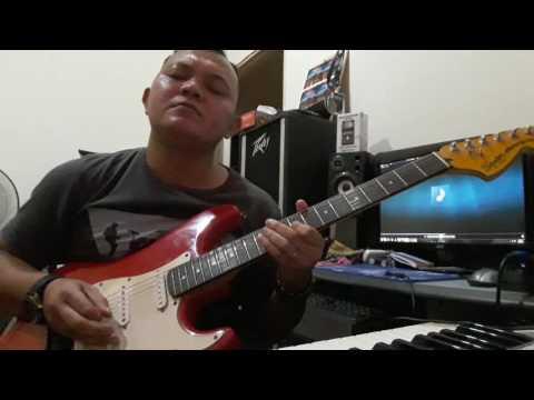 Pengerindu Lama - Sullivan (Guitar solo)
