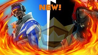 FORTNITE FREE V-BUCKS GIVEAWAY BIJ DE 1000 SUBS/NEW STARTER PACK/THERMAL AR/PSN SKIN! [lvl92/441WINS]