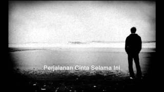 Tegar - Menyesal (With Lyric)