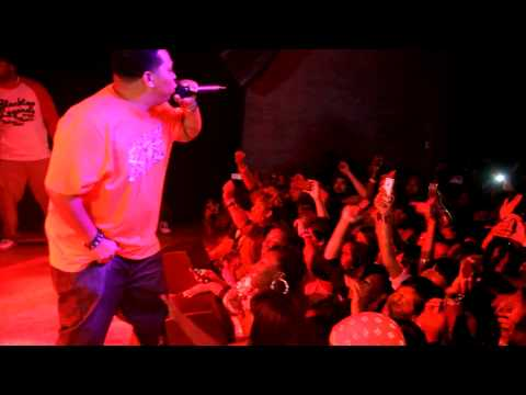 "Mannie Fresh / Big Tymers - ""Still Fly"" Live in San Francisco"
