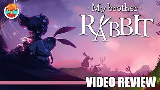 Review: My Brother Rabbit (PlayStation 4, Switch, Xbox One & PC) - Defunct Games