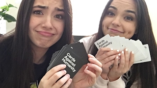Cards Against Humanity - Merrell Twins thumbnail