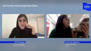 Get The Wow | Dutch Design Week Edition