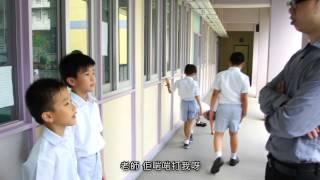 學校最唔開心排行榜 - 第一位