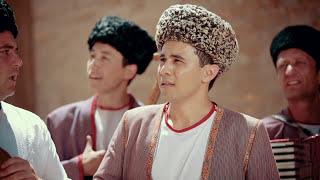 Ortiq Otajonov Va Dilmurod Sultonov Palov Ортик Отажонов ва Дилмурод Султонов Палов