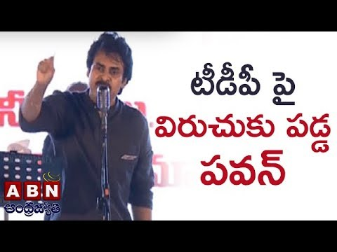 Pawan Kalyan comments on TDP heats up AP Politics | Weekend Comment by RK