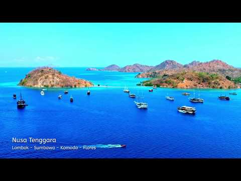 Indonesia Travel video – Sumatra – Java – Bali – Lombok – Komodo – Flores