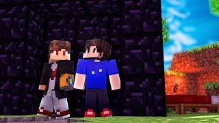 Minecraft: DESAFIO DA BASE 100% SEGURA NO BEDWARS‹ JUAUM ›
