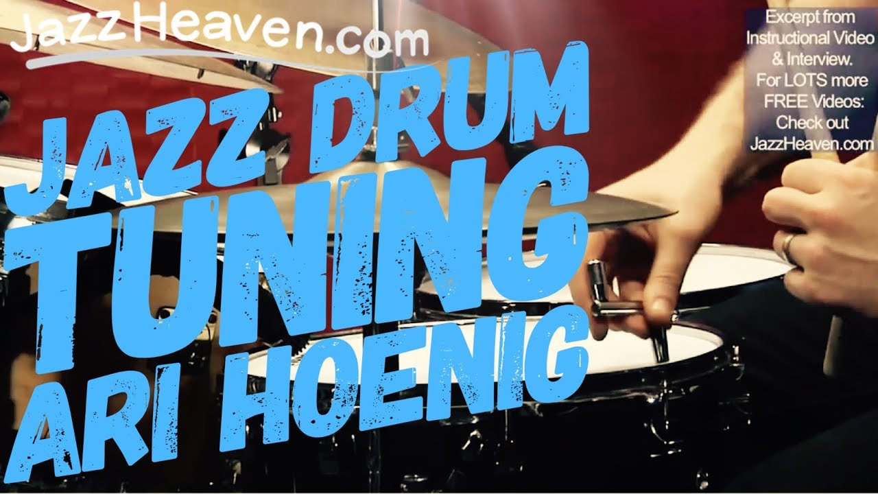 How to find good drum lessons.