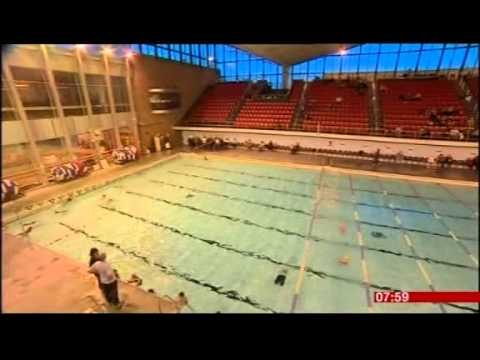 Coventry: A study is being carried out to keep 50m pool plans considered by ASA