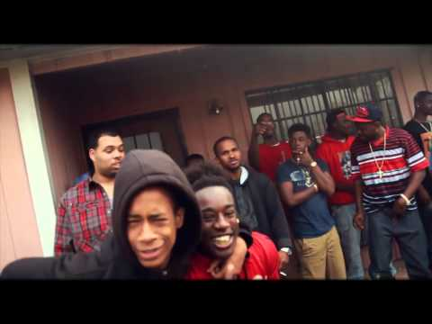Kid Shareaf x Young Muley - RUN (Dir. By @CheckTinoOut) (Prod. By Bang Brothers)