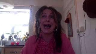 A Zoom Chat with Sam Brown