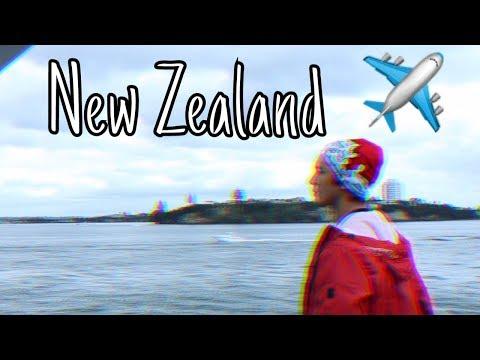 TRAVEL | DevonPort, New Zealand // North Head & Victoria Volcano
