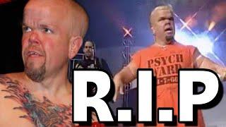 Wrestling Star And Actor Stevie Lee dies