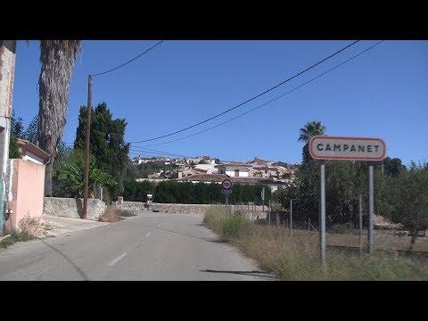 Campanet, Mallorca