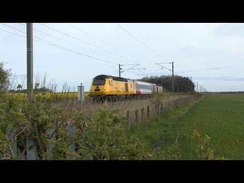 Northumbria 2016 ECML part 3 (final)