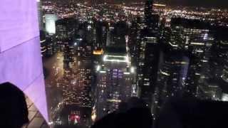 VLOG- Una splendida vacanza a New York!!! Thumbnail