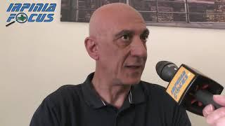 Bonus Acqua,  intervista a Generoso Testa (MDC)