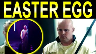 Halo 2 Anniversary EASTER EGG - Hamish Beamish in Gravemind Cutscene