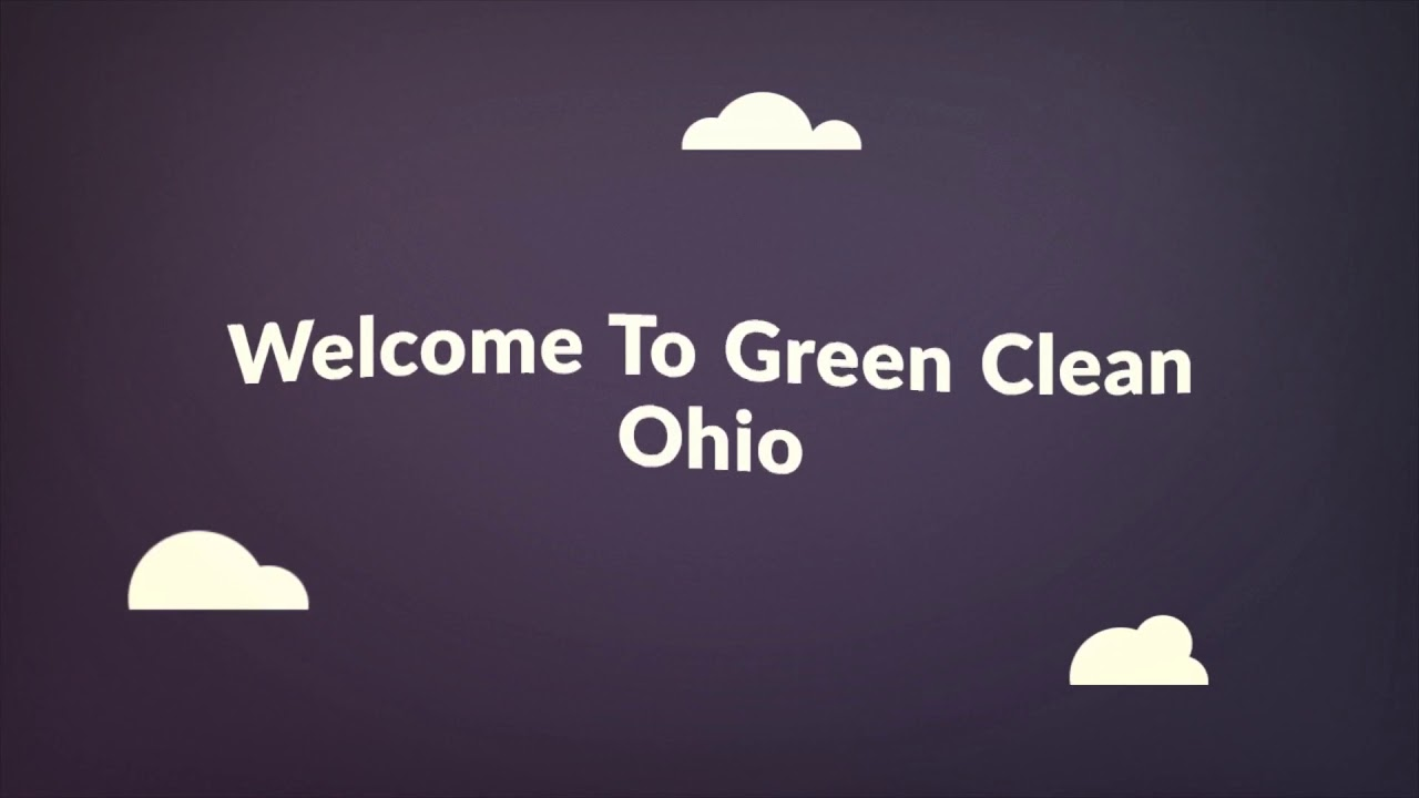 Green Clean Ohio - Janitorial Services in Cleveland