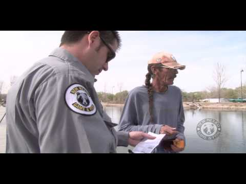 New Fishing License Year Begins April 1