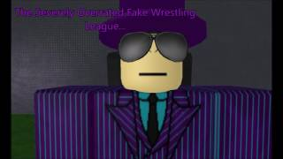"ROBLOX: Shorts Ro-Wrestling - ""Pros"" 2"