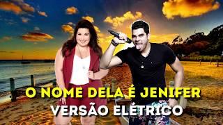 Baixar Gabriel Diniz - Jenifer - Versão Elétrico Verão 2019