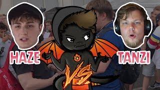 Haze VS Tanzverbot - Eskalation auf der Gamescom