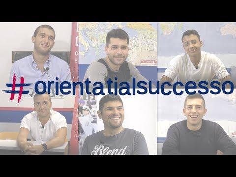 #orientatialsuccesso - Promo