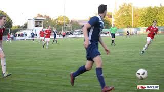 TSV Hagenburg   MTV Rehren A R 29 05 2019