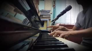 Người Đàn bà đi nhặt Mặt Trời piano cover