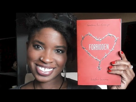 Forbidden by Tabitha Suzuma Book Review   YouTube Forbidden by Tabitha Suzuma Book Review