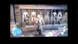 [ACIII] Assassin's creed III présentation tenue + astuce