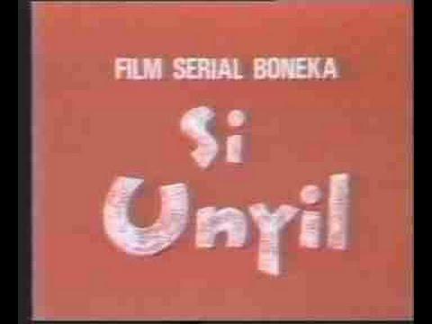 Film Boneka Si Unyil  80-an