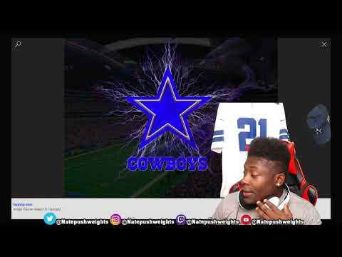 DALLAS COWBOYS EMBARRASS CHIEFS : NFL WEEK 9 THOUGHTS, RAMSEY AND A.J. GREEN FIGHT