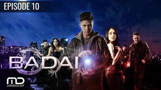 Badai - Episode 10