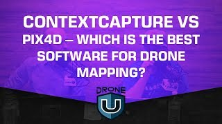DroneDeploy Is Easier To Use  Why Should I Go For Pix4D