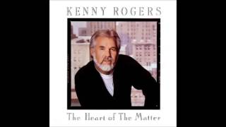 Watch Kenny Rogers The Heart Of The Matter video