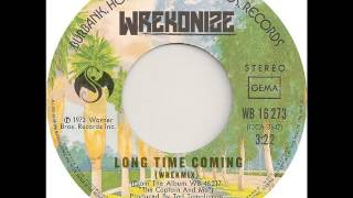 Long Time Coming - (WrekMix) #WrekWednesdays