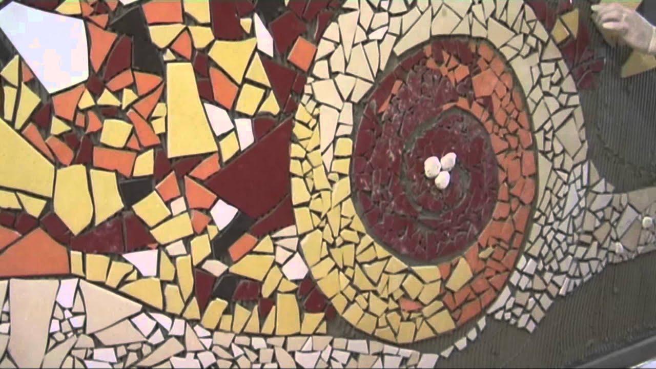 mosaik projekt 2011 clip 3 die erziehung zur. Black Bedroom Furniture Sets. Home Design Ideas