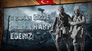 Gambar cover Avustralya'ya Savaş açan iki TÜRK Askeri I 18 Mart Çanakkale zaferinin anısına