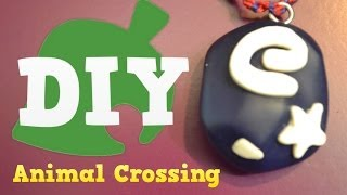 Gaming Diy - Fossil From Animal Crossing New Leaf
