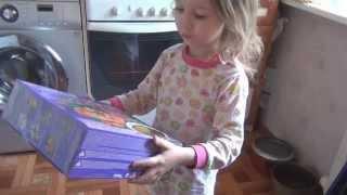 видео Что подарить девочке 5 лет на день рождения? Какой подарок девочке купить?