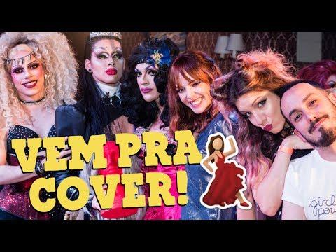Vem Pra CoverGirl - Teaser
