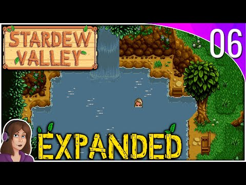 Farm Secrets   EP06   Modded Stardew Valley Expanded