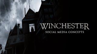 winchester social videos